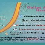 Online Aidat Ödeme Nasıl Yapılır?