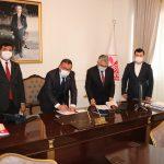 Tedarik Zinciri Finansmanı Protokolü İmzalandı