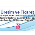 Bankkart Başak Tedarik Zinciri Finansmanı Projesi