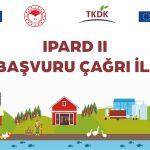 IPARD II Programı Onuncu Başvuru Çağrı İlanına Çıktı